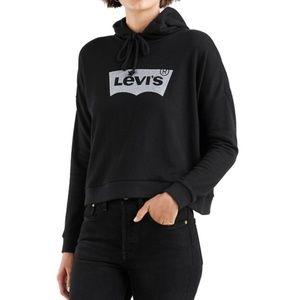 NWT Levis Graphic Hoodie Sweatshirt Medium